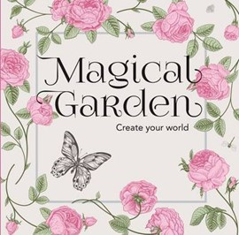 Magical Garden by New Holland Publishers