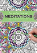 Calm Colouring: Meditations