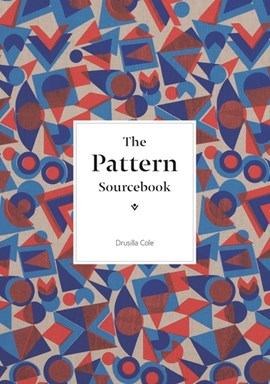 The pattern sourcebook by Drusilla Cole