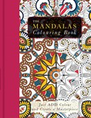 Just ADD Colour: Mandalas