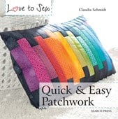 Quick & easy patchwork