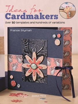 Ideas for cardmaking by Fransie Snyman