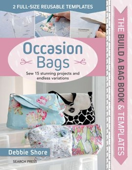 Occasion bags by Debbie Shore