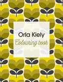 Orla Kiely Colouring Book