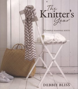 Knitters Year H/B by Debbie Bliss