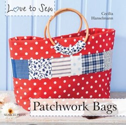 Patchwork bags by Cecilia Hanselmann