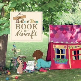 The Belle & Boo book of craft by Mandy Sutcliffe