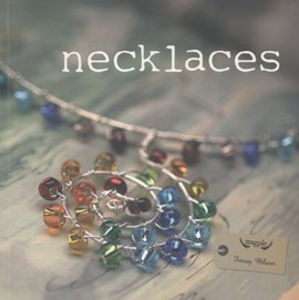Necklaces by Tansy Wilson