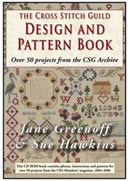 Cross Stitch Guild Design and Pattern Book