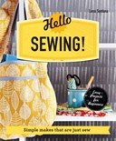 Hello sewing!