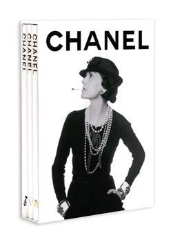 Chanel by François Baudot