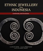 Ethnic jewelry from Indonesia