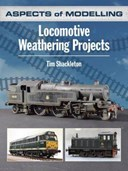 Locomotive weathering projects