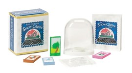 Build Your Own Snow Globe by Alison Trulock