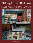 Making urban buildings for model railways