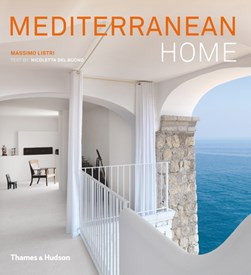 Mediterranean home by Massimo Listri