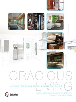 Gracious living by Naomi Neville