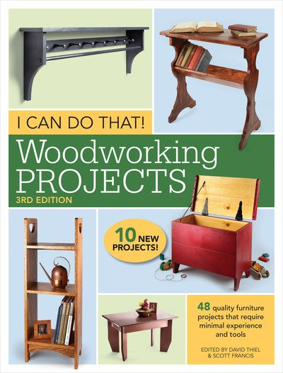 Woodworking Projects Popular Woodworking Editors