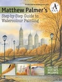 Matthew Palmer's step-by-step guide to watercolour painting