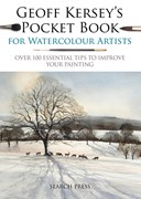 Geoff Kersey's pocket book for watercolour artists