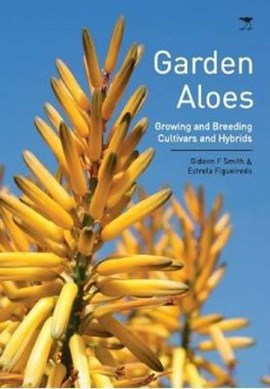 Garden Aloes by Gideon F. Smith