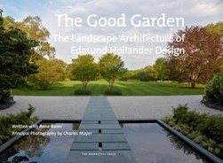 The good garden by Edmund Hollander