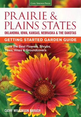 Prairie & plains states by Cathy Wilkinson-Barash
