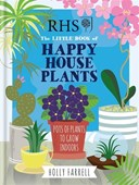 The little book of happy house plants
