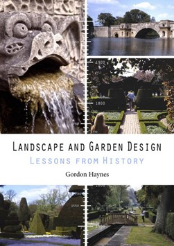 Landscape and garden design by Gordon Haynes