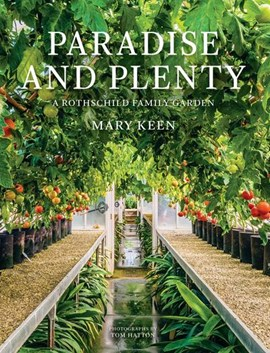 Paradise and plenty by Mary Keen