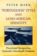 'Portuguese' style and Luso-African identity