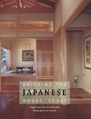 Building the Japanese house today