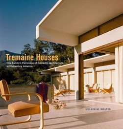 Tremaine houses by Volker Welter
