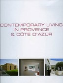 Contemporary Living in Provence and Cote D'Azur