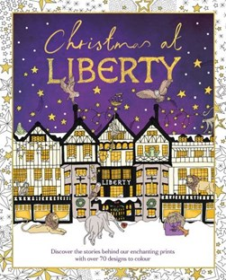 Christmas at Liberty by Liberty