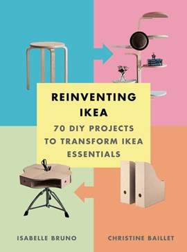 Reinventing Ikea by Isabelle Bruno