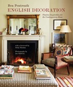 English decoration