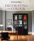Farrow&Ball¬ decorating with colour