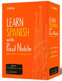 Collins easy learning Spanish with Paul Noble