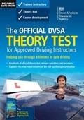 The official DVSA theory test for approved driving instructors [DVD] 2017 edition
