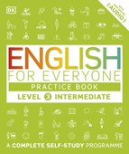 English for everyone. Level 3 intermediate. Practice book