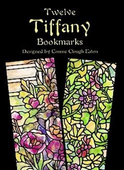 Twelve Tiffany Bookmarks by Louis Comfort Tiffany