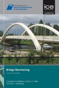 Bridge monitoring by Campbell Middleton