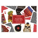 Vintage Playing Card Set