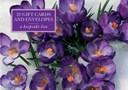 Tin Box of 20 Gift Cards and Envelopes: Crocus