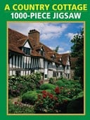 Jigsaw: A Country Cottage
