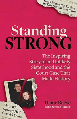 Standing strong by Diane Reeve