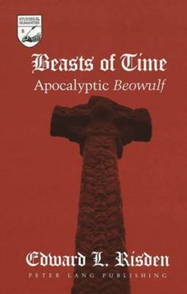 Beasts of time by Edward L Risden