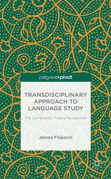 Transdisciplinary approach to language study by J. Filipovi?
