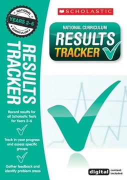 Results Tracker by Scholastic Ltd